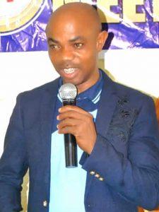 Pastor Enoch Olushola Ajibola